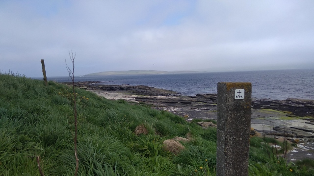 St Magnus Way – Evie to Birsay