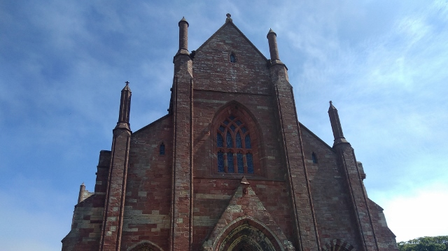 St Magnus Way – Orphir to Kirkwall
