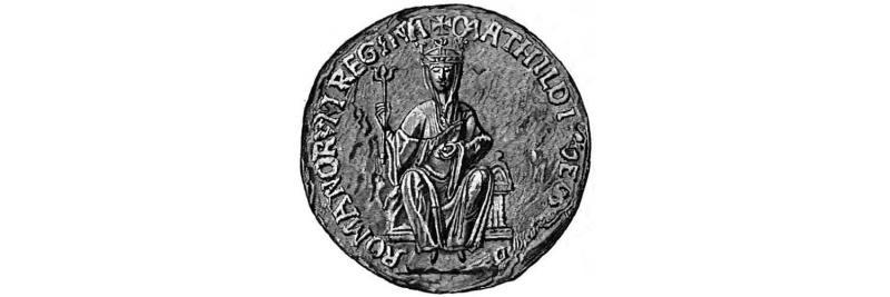 10. seal-of-empress-matilda