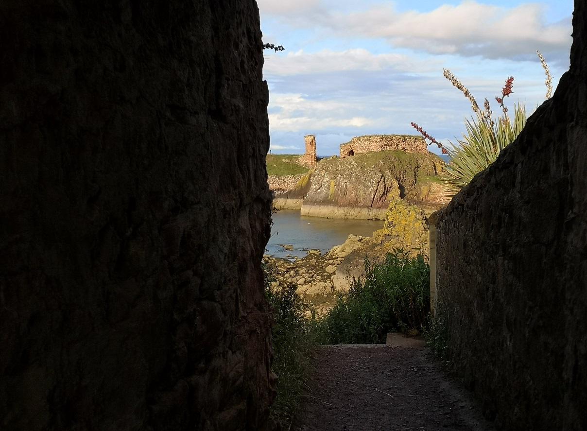 North Berwick to Dunbar