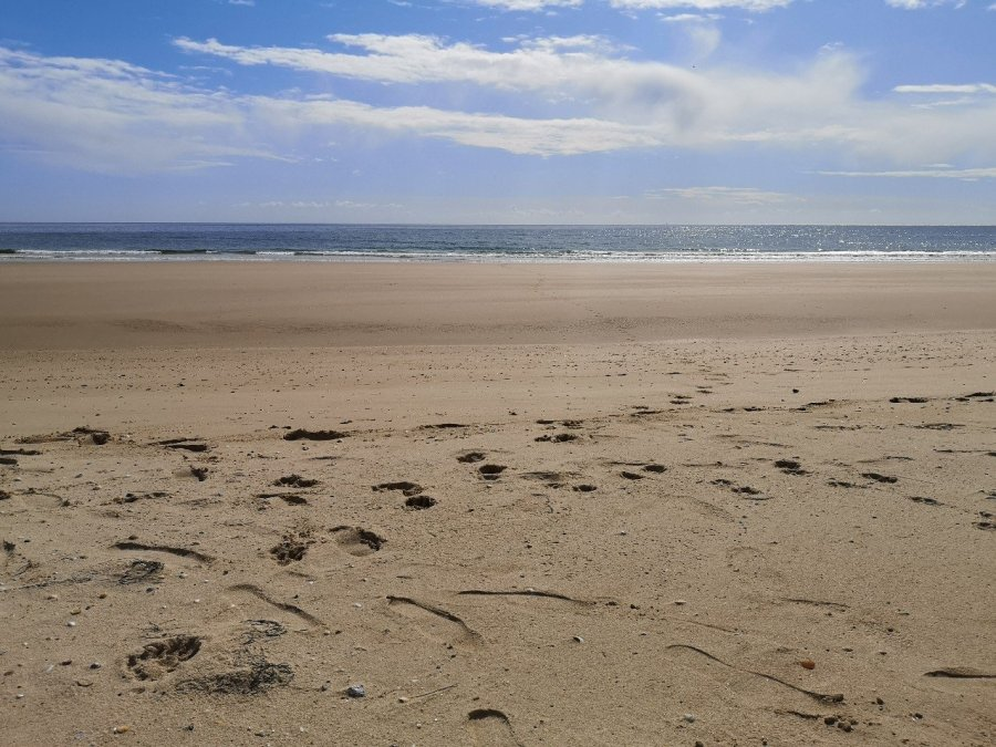 sand and sea Casela Velha Portugal