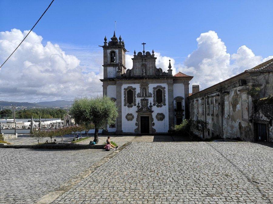 monastery Sao