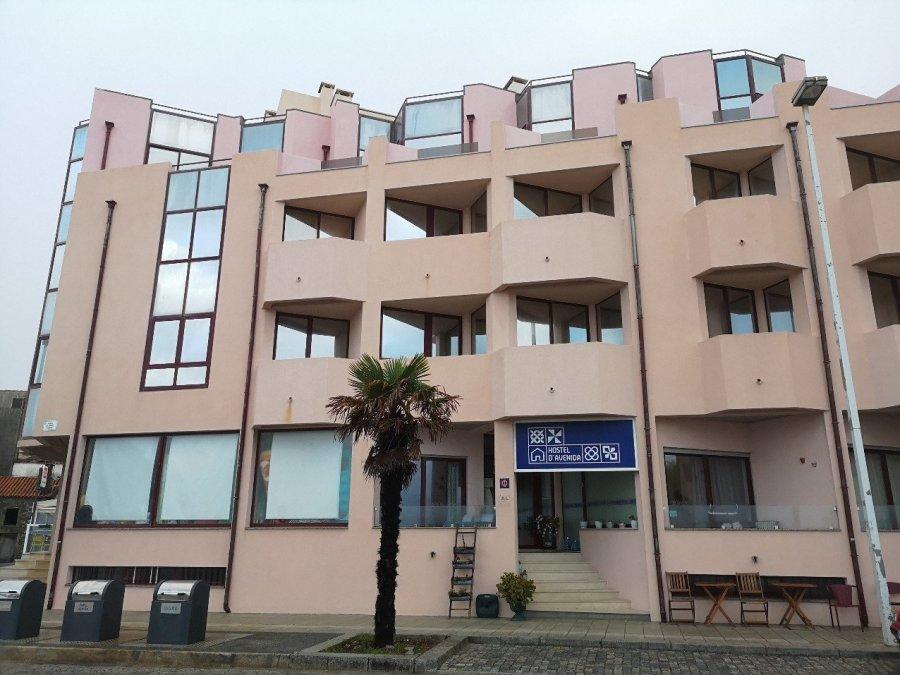 hostel Vila Praia de Ancora Portugal
