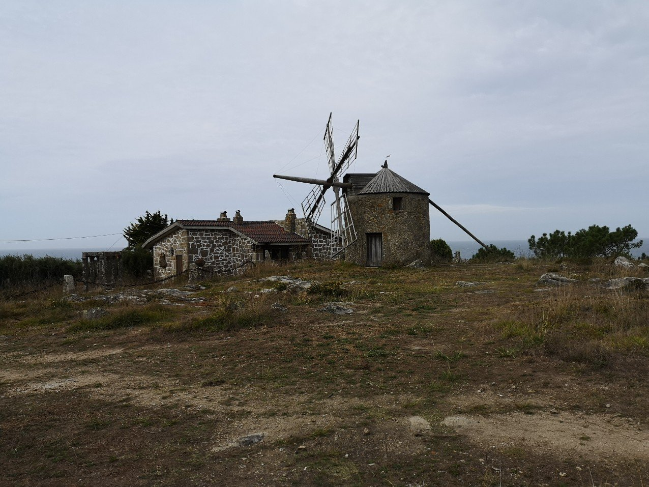 windmill Portugal