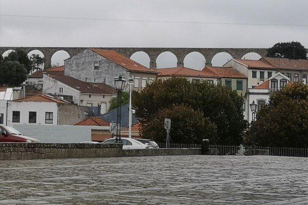 architecture Vila do Conde Portugal