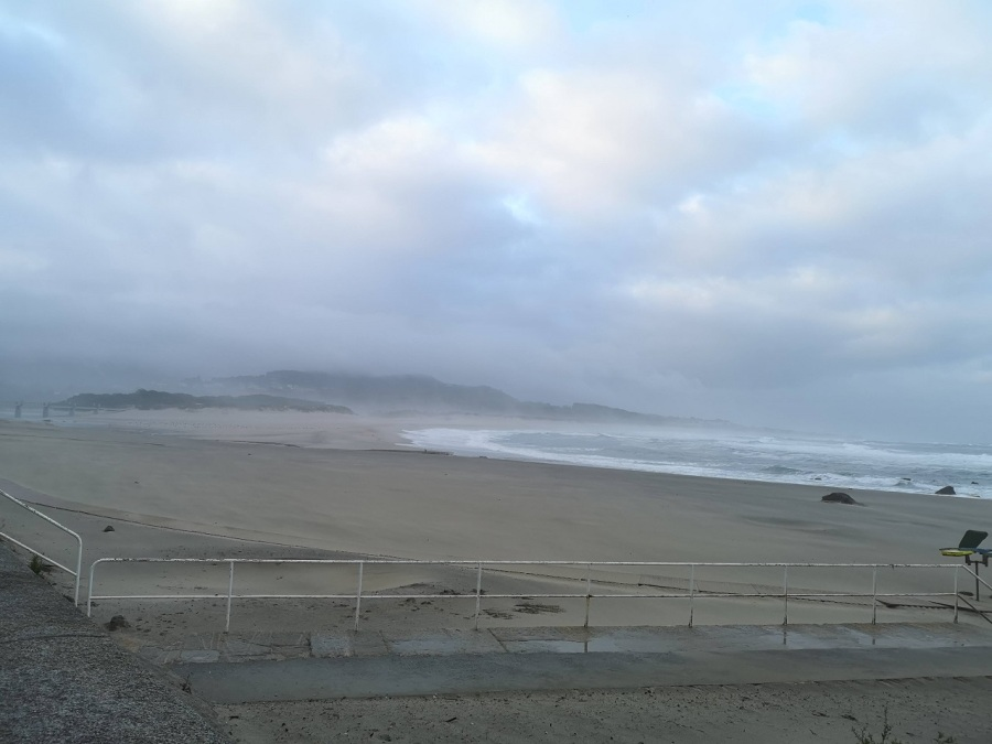 coastline Portugal