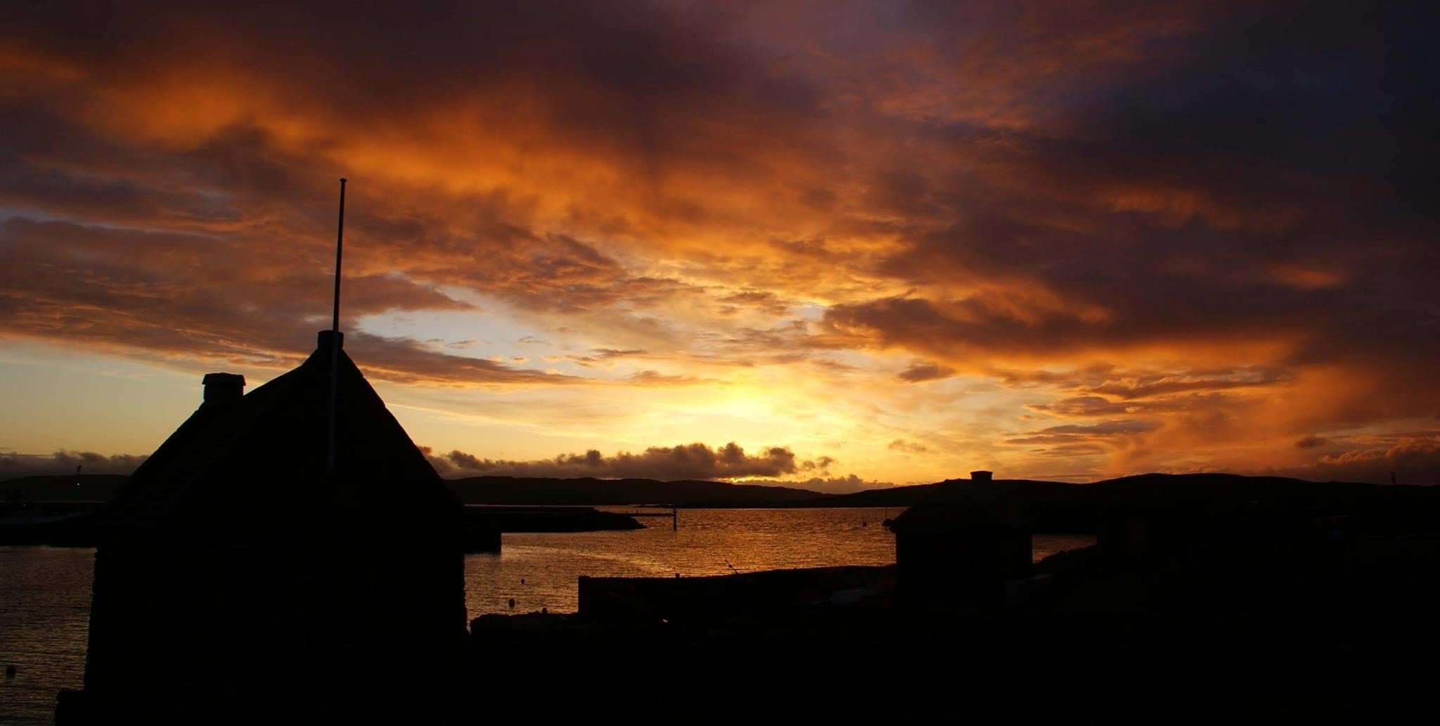 Shetland dialect and a sense of identity