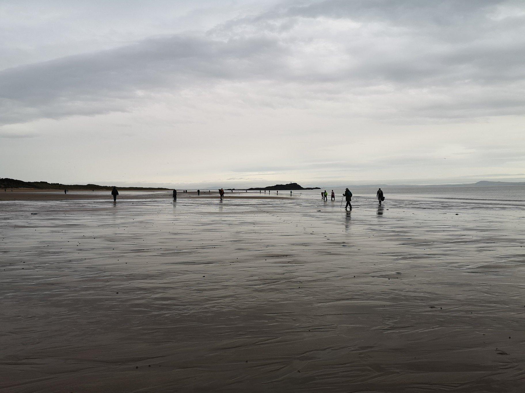 Pilgrimage for COP26